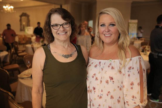 Gainesville blood marrow donor meets recipient whose life she helped save